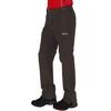 Regatta Xert Stretch Z/O II Trousers Men short seal grey